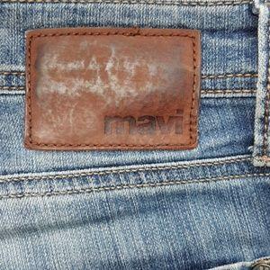 Mavi Regular rise bootcut Jean 31x32